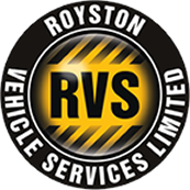 Royston Vehicle Services Logo